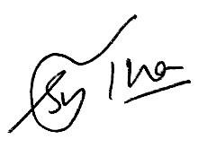 Sumit Signature